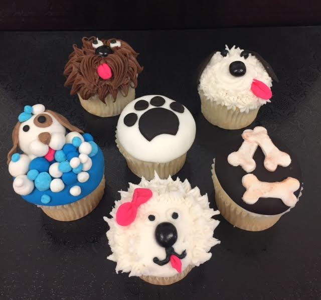 National Love your Pet Day Let's make Cupcakes ( Family Fun)
