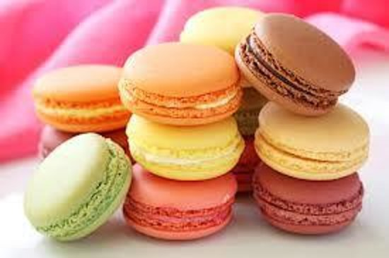 Macaron Class Beginner (10 and up)