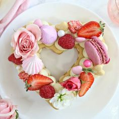 Winedown Wednesday Valentines Heart Tart (BYOB)