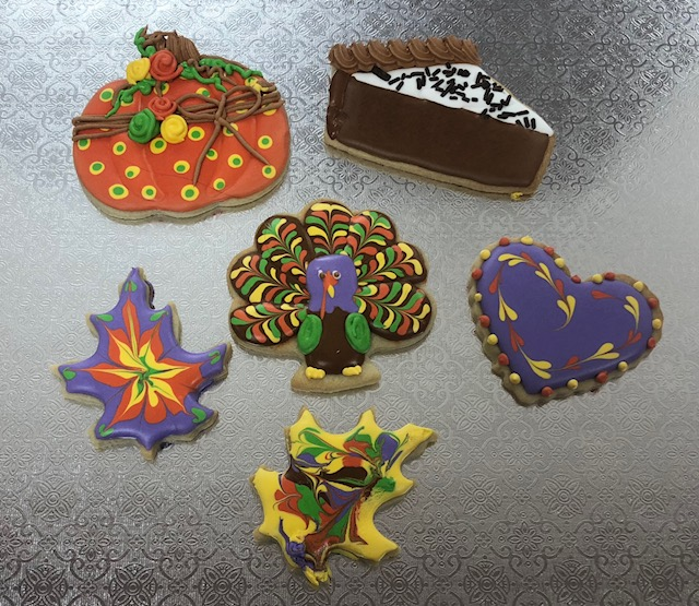 Family Fun Cookies (Beginner)