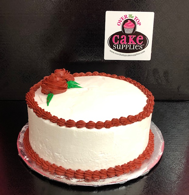 Basic Cake Decorating Class (10 and up) Series 1