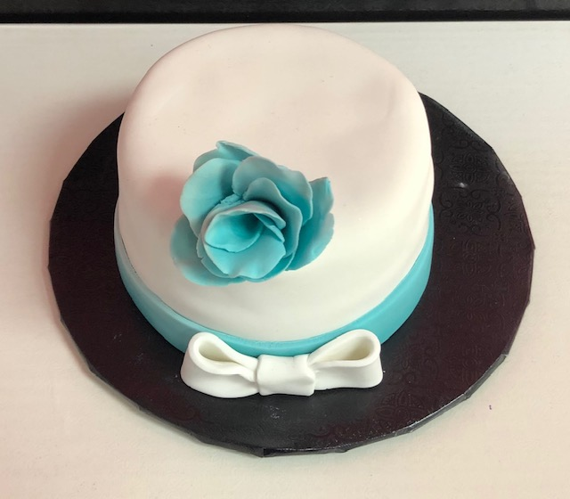 Basic Cake Decorating Class 10 and up Series 3