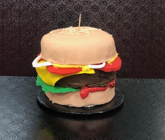 Wine Down Wednesday National Hamburger Day(BYOB)