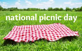 Picnic Day Cupcakes
