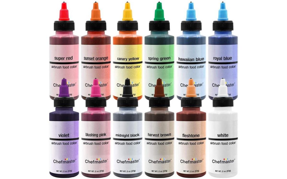 Airbrush Basics Class
