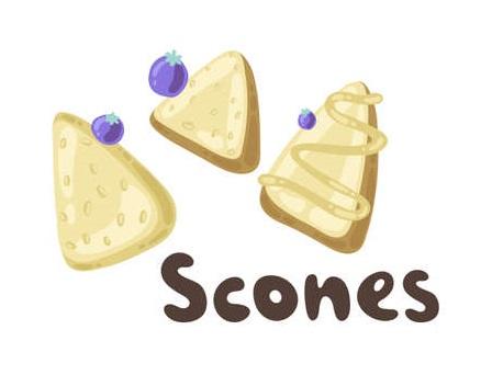 Scones 101