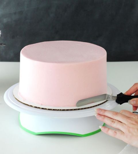 Homeschool Cake Decorating Class (ages 6 and up)