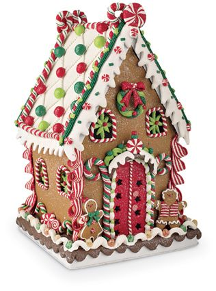 Gingerbread Houses - Family Party