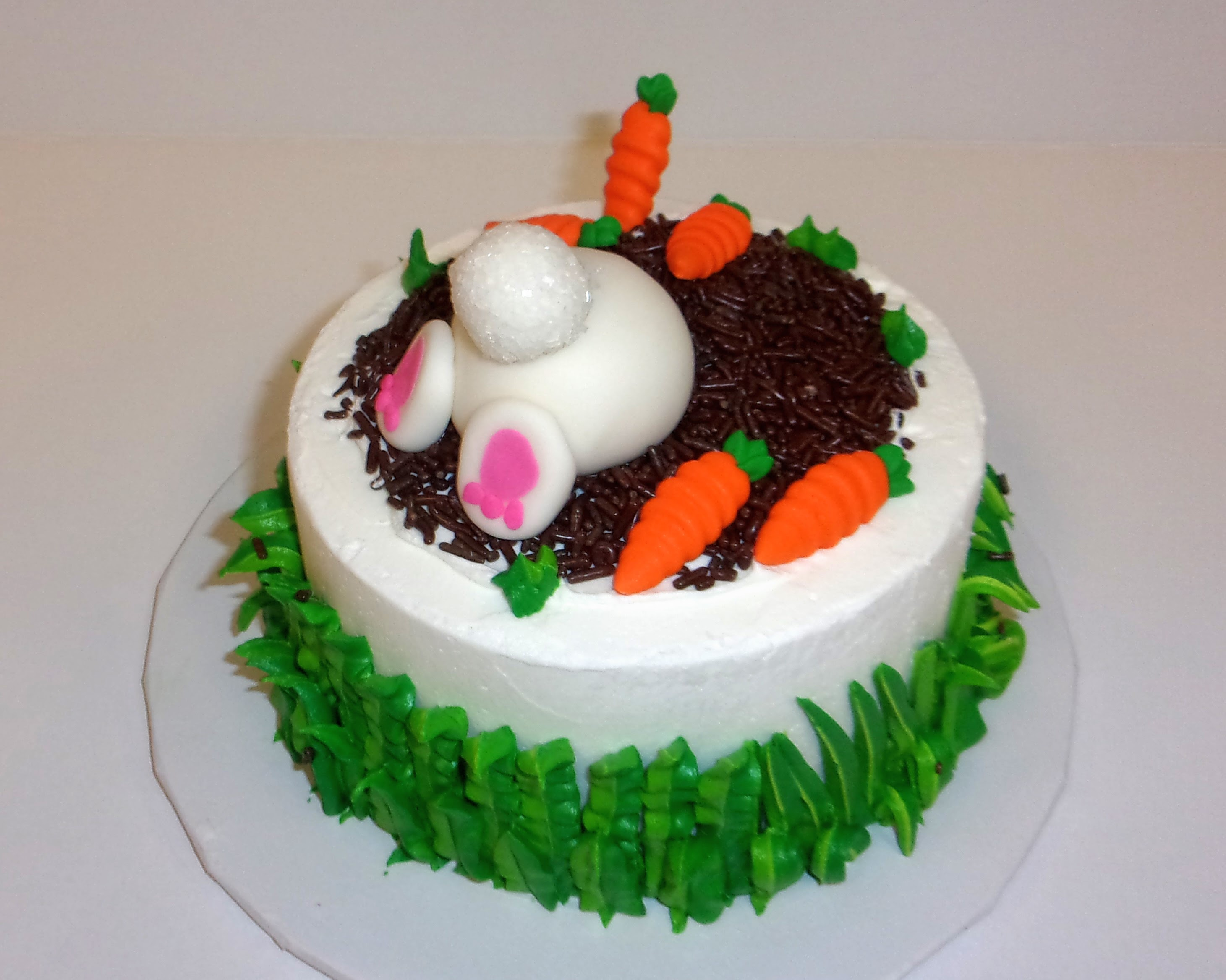 Cake Decorating Classes In Texas