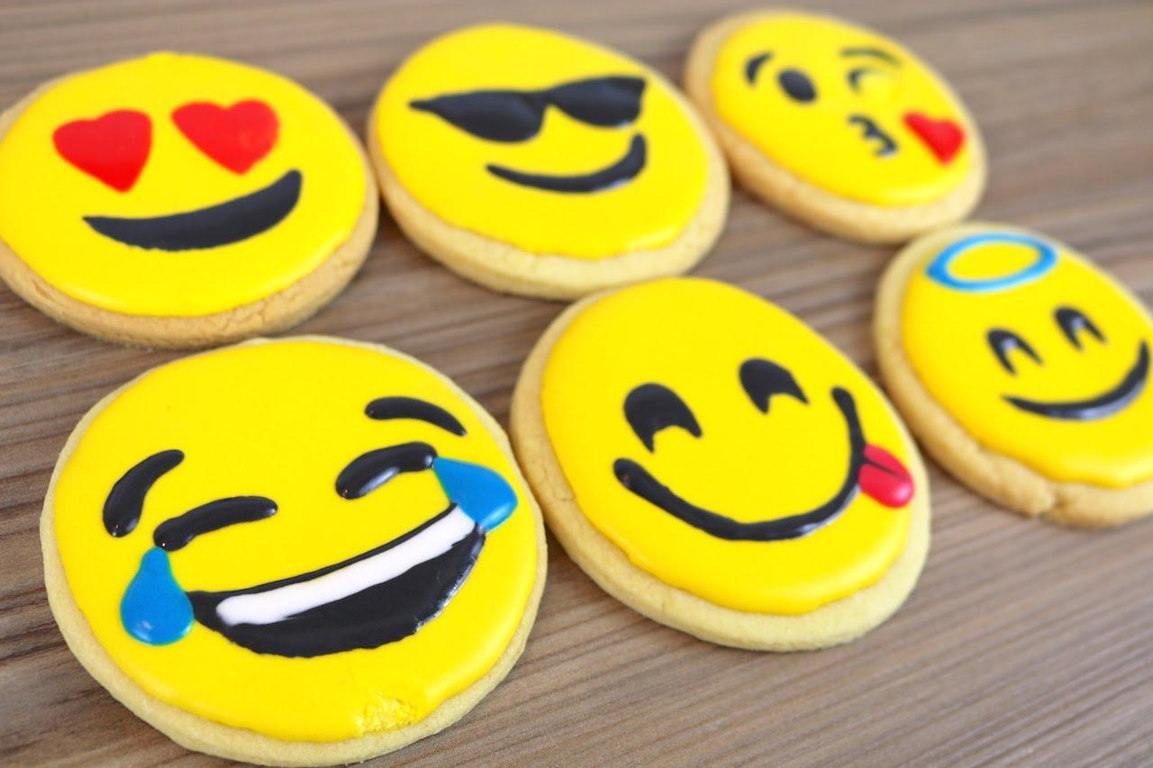 Emoji Cookies - Part 8324580995