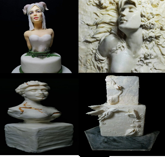 Margherita Ferrara's Class - Marble Sculpting & Techniques