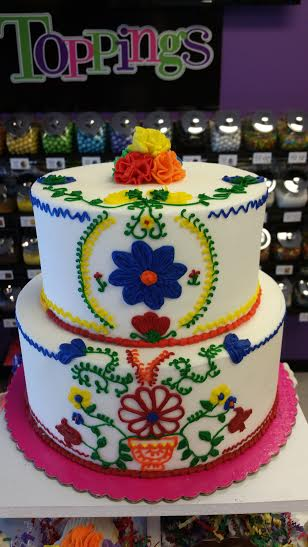 How To Make Mexican Wedding Cakes