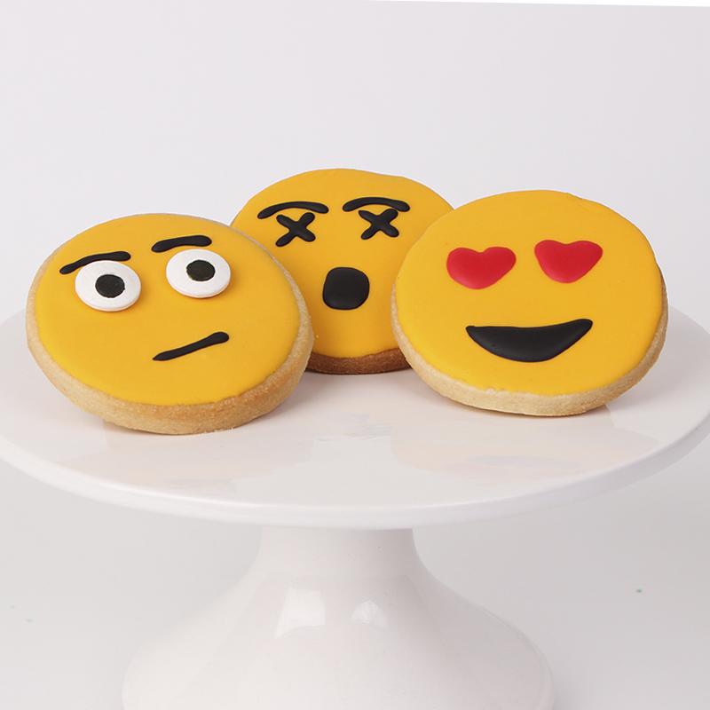 Expressive Emojis